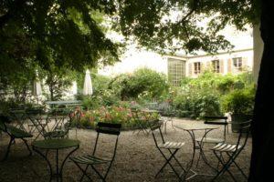 romance museum paris