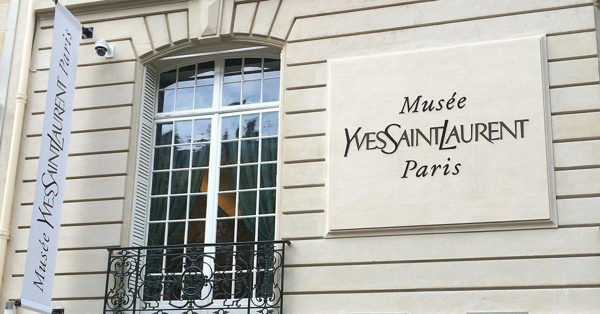 Yves Saint-Laurent Museum