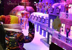 NOEL GRANDS MAGASINS PARIS