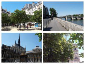 Paris live tour Paris Toujours