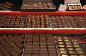 chocolate paris