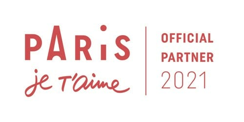 Paris Tourist Office Official Partner 2021