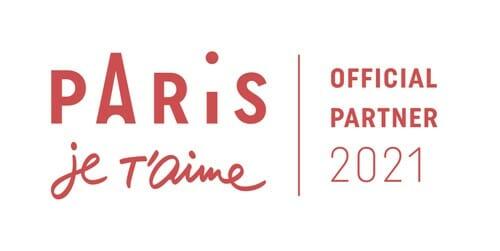Paris Tourist Office Official Partner 2021