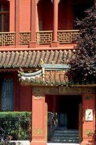 paris pagode