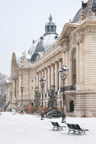 Travel to Paris in 2021 : Why Paris is Always a Good Idea