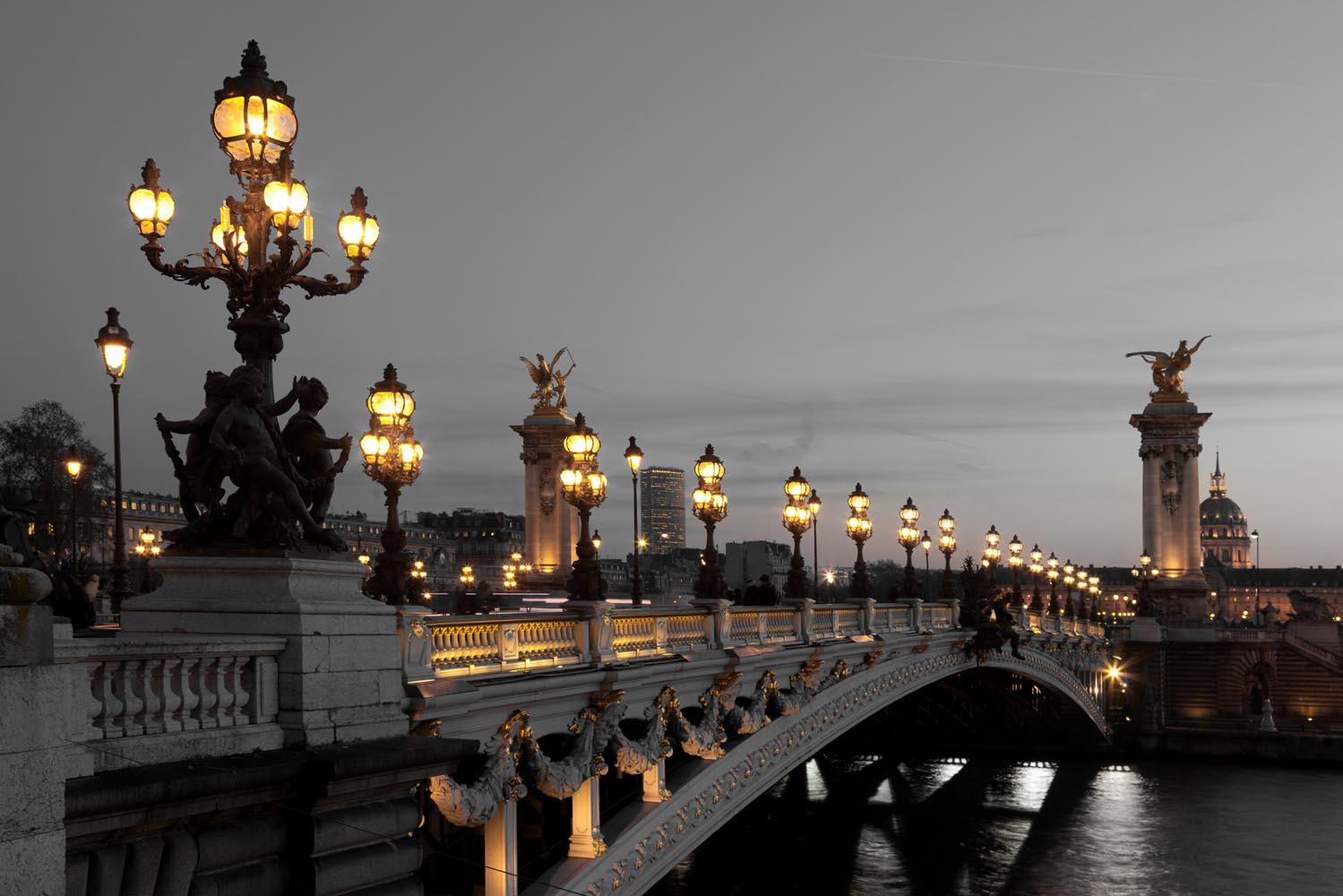 Valentine's Day in Paris : 5 romantic spots