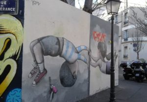 street art paris butte aux cailles